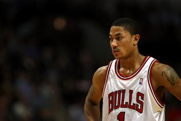 """""""Pooh: The Derrick Rose Story"""" Debuts Next Week: Watch The Trailer"""