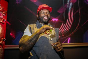 50 Cent Boasts His Heart Of Gold After Selling Connecticut Mansion