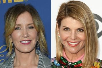 Felicity Huffman & Lori Loughlin Face 20 Years In Prison For College Scam