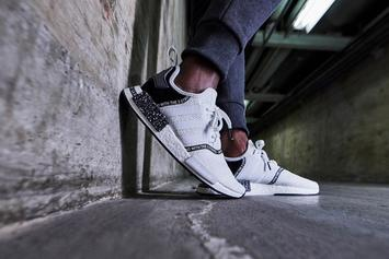 """Foot Locker & Adidas Launch """"Printed Boost"""" NMD Series: Purchase Links"""