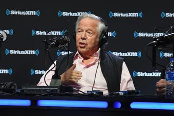 "Robert Kraft's Lawyers Call Prostitution Sting ""NSA-Style Surveillance"""