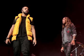 Drake & Future Continue To Tease Second Collaborative Project On Instagram