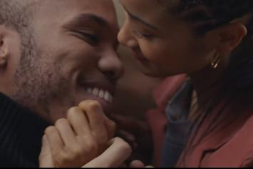 """Anderson .Paak & Smokey Robinson Spin A Romantic Tale In """"Make It Better"""" Visual"""