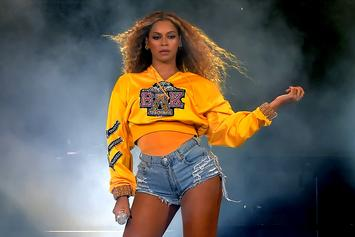 Beyonce Never Walked Out Of Reebok's Office, Company Claims