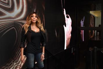 """Wendy Williams Says She's """"Living Proof"""" That """"There Is Hope"""" For Addicts In PSA"""