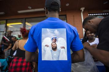 Nipsey Hussle's Memorial Service To Be Held At Staples Center: Report