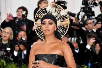 Solange's Coachella Cancellation Due To Band's Growing Illness