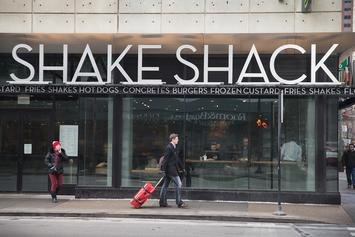 "Shake Shack Has A Secret ""Game Of Thrones"" Menu: See Here"