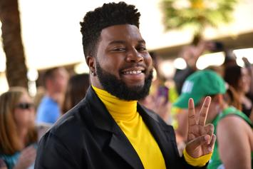 """Khalid's """"Free Spirit"""" Set For A Strong First Week: Sales Projections"""