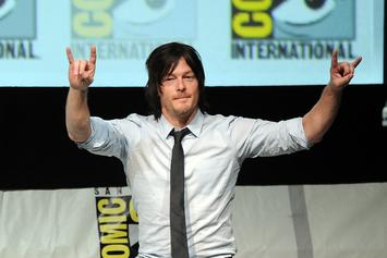 """New """"Walking Dead"""" Spinoff Officially Confirmed By AMC"""