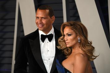 "Jennifer Lopez & Alex Rodriguez ""Really Don't Know"" When They're Getting Married"