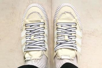 Childish Gambino x Adidas Nizza Coming Soon: First Look