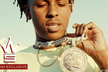 "Rich The Kid Lives The Tour Life In ""The World Is Yours 2"" Music Video"