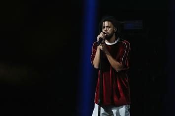J. Cole & Nipsey Hussle Planned To Collaborate In 2019