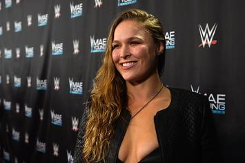 Ronda Rousey To Undergo Surgery, Could Be Out Of WWE Until 2020