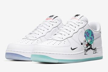 Nike & Steve Harrington's Earth Day Collection To Release on April 22nd