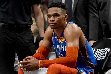 """Russell Westbrook Reacts To Game 2 Loss: """"The Way I Played Was Unacceptable"""""""