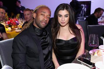 Ty Dolla $ign & Lauren Jauregui Seemingly Split After Two Years Of Dating