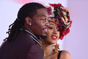 """Offset & Cardi B """"Clout"""" Video: The Sexiest & Most Outrageous GIFs"""