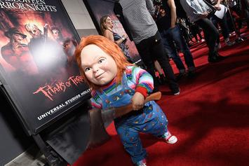 """New """"Child's Play"""" Trailer Sends Chill Down Spines"""