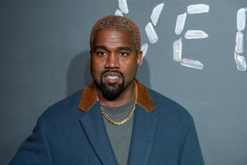 Kanye West's Sunday Service At Coachella Details Announced