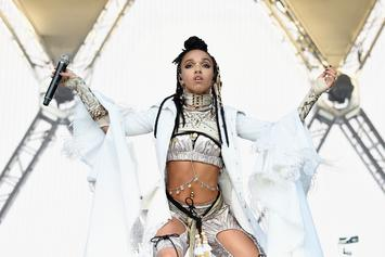 FKA Twigs Announces International Tour Beginning In May
