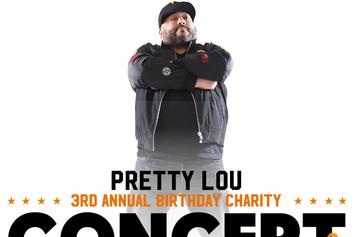 "Stream ""Pretty Lou Birthday Charity Concert"" With Fat Joe, Jim Jones & More On TIDAL"