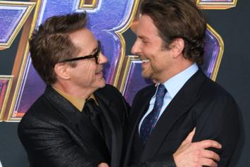 """Avengers: Endgame"" Premiere Unites MCU Stars On The Red Carpet"