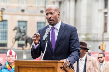 Van Jones Roasts Wendy Williams & Her Divorce On Her Show