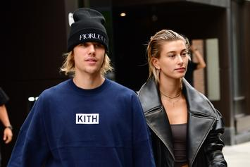 "Justin Bieber Gushes Over Wife Hailey Bieber A.K.A. His ""Bean"""