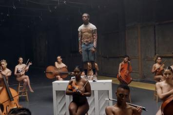 """Lil Uzi Vert Is Surrounded By Beautiful Women In """"That's A Rack"""" Visual"""