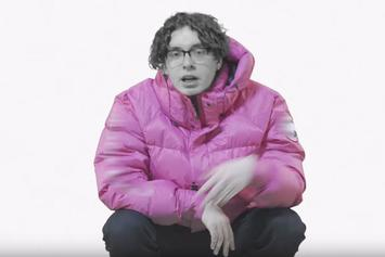 """Jack Harlow Joins Forces With Cyhi The Prynce On """"Drip Drop"""""""