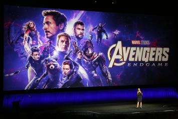 """Avengers: Endgame"" Will Not Feature A Post-Credits Scene"