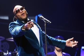 "Flo Rida Wants Baby Mother ""Disciplined"" For Alleged Trash Talk"