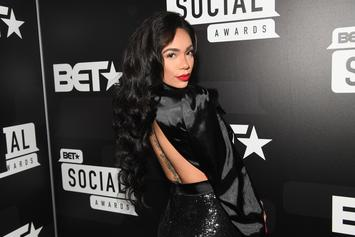 Erica Mena Claims She Isn't A Fan Of Nicki Minaj But Old Tweets Prove Otherwise