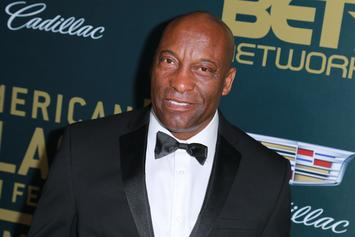"John Singleton In A Coma Following ""Mild"" Stroke"