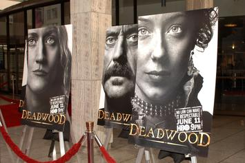 "HBO Drops Theatrical Trailer For ""Deadwood: The Movie"""