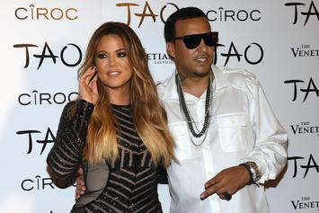 """French Montana & Khloe Kardashian Are """"Friendly"""" But Not Dating: Report"""