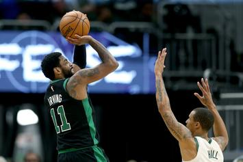 Celtics Destroy The Bucks, Taking Game 1 On The Road