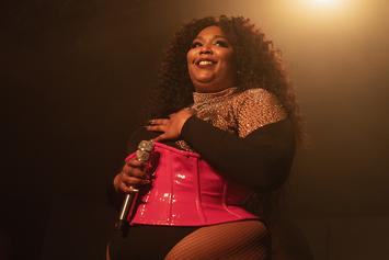 Lizzo Details Three Things She Loves Most About Herself: Body, Blackness & Intelligence