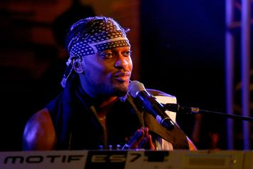 "D'Angelo Teases Documentary ""Devil's Pie"" With Official Trailer"