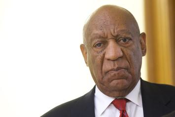 Bill Cosby Gets Bail Rejected Again: Report