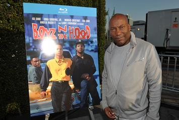 "R.I.P John Singleton: The Importance Of ""Boyz N The Hood"""