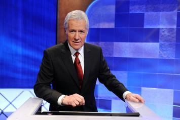 Alex Trebek Opens Up About His Battle With Cancer