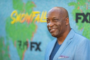 John Singleton's Mother Has His Will & $35 Million Dollars Hangs In The Balance