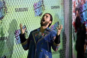 """Jared Leto Is Down For Another Go-Around As """"Joker"""""""