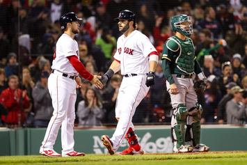 Boston Red Sox Won't Play Fortnite Until They Get Back To Winning Ways