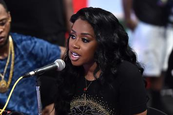 Remy Ma Has Visual Evidence That Will Destroy Brittney Taylor's Claims