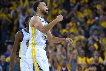 Warriors Are Confident Steph Curry Will Bounce Back After Weak Game 3