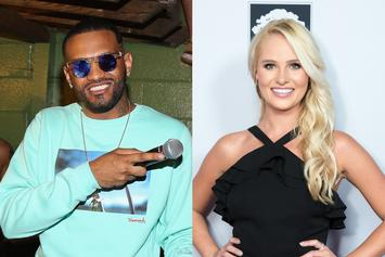 "Joyner Lucas Exposes Tomi Lahren's DMs After ""Devil's Work"" Response"